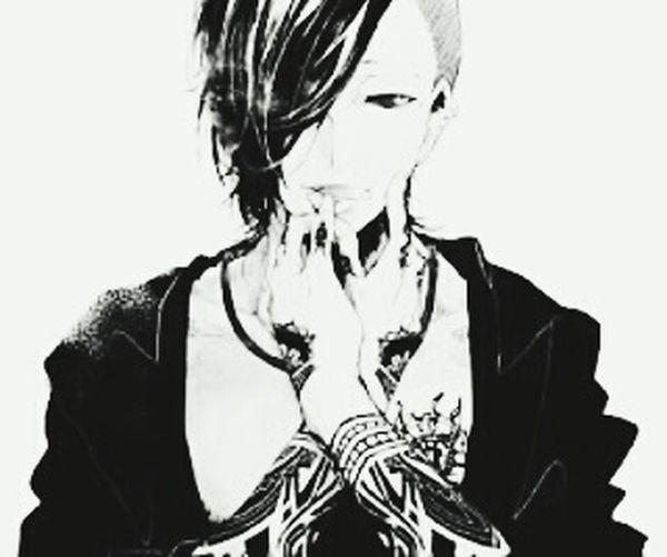 Uta Tokyo Ghoul Ghoul ,otaku