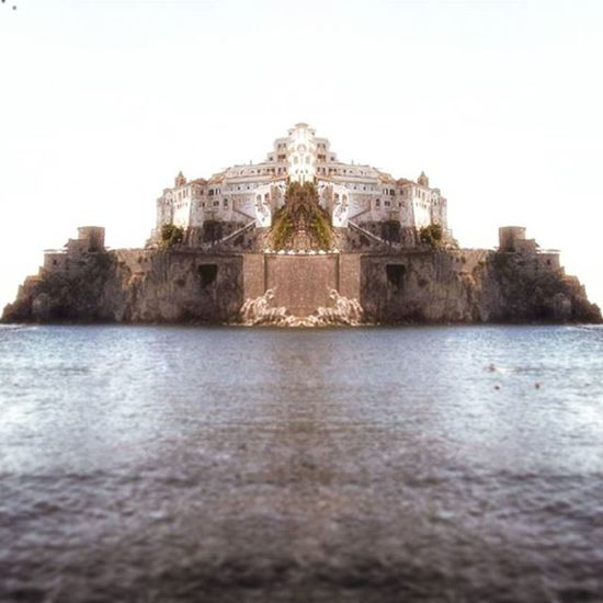 Symmetrybuff Symmetry Symmetrical Symmetry_art fantasy fantasyland island makebelieve picoftheday art digitalart amalfi italyiloveyou