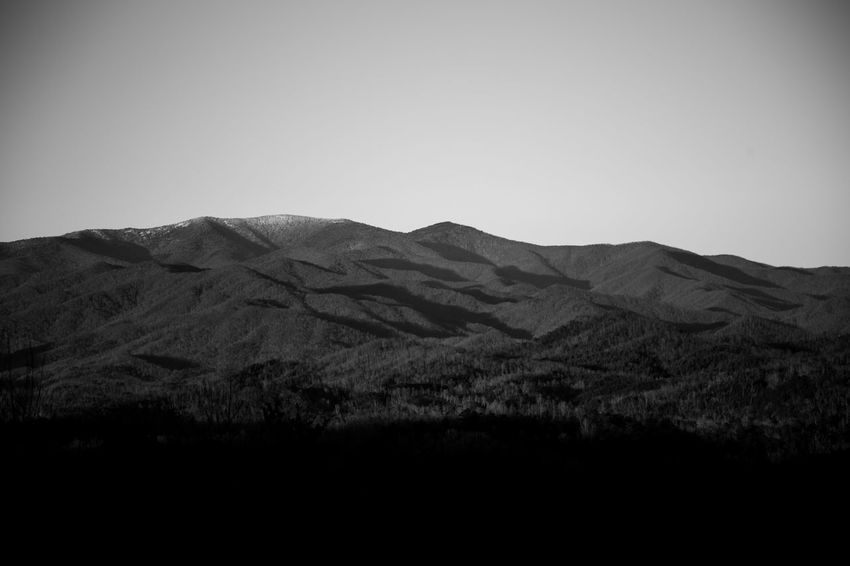 Senic View Winter Appalachian Mountains Art Blackandwhite Dark Photography Day Landscape Mountain Mountains And Sky Outdoors Scenics Scnery Senic