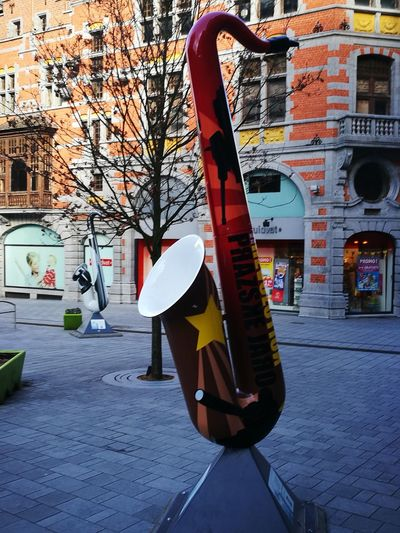 Streetphotography Street Jazzfestival Jazz Music Tournai Instadaily