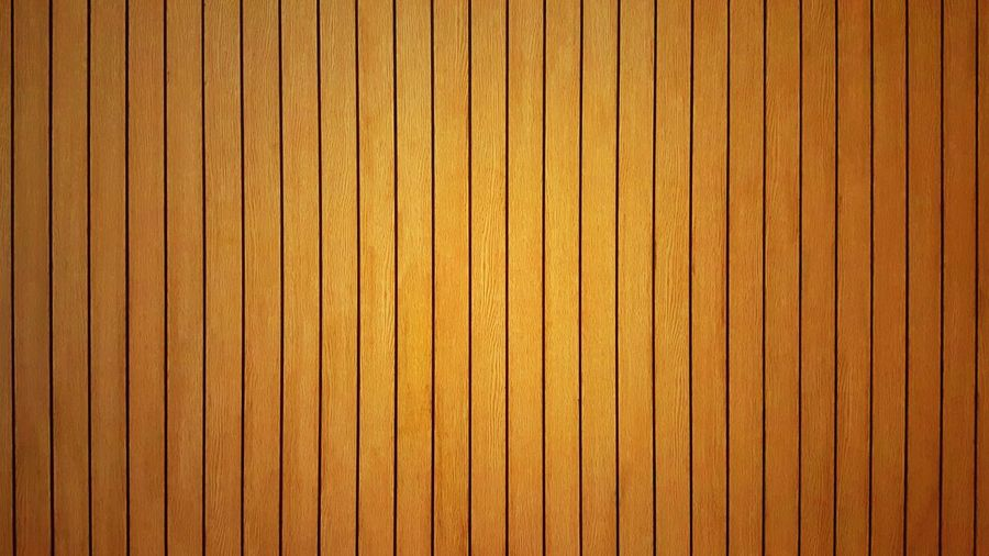 Detail shot of wooden wall