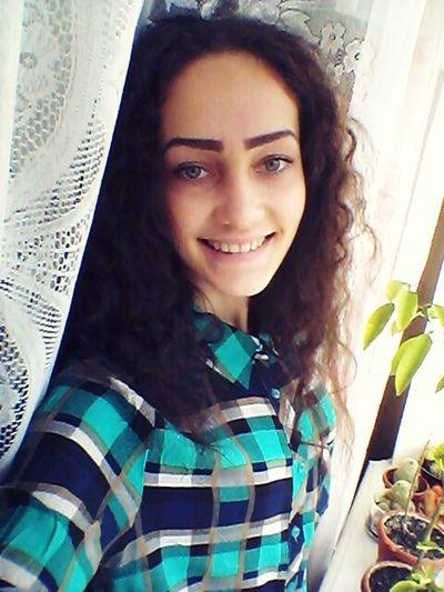 Hi! Сегодня мои волосы кудрявые 🐯