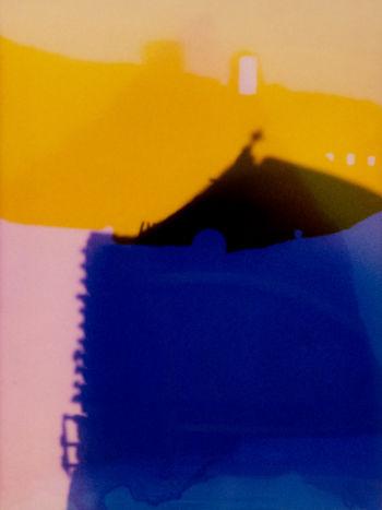 METAMEMORY (2) Macro Photography StillLifePhotography Utopia Biomorphic Broken Display Cameraless Photography Circuit Board Computer Part Digital Memory Dystopia Fuji Instax Hightech Instantfilm Landscapes Luminogram Luminography Memory Mountains Organic Photogram Smartphone Parts Still Life Technologic Technology Uncertain Future The Still Life Photographer - 2018 EyeEm Awards