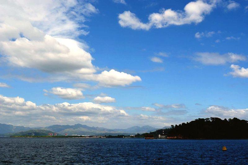 Pampanga Eyeem Philippines Subic Sky