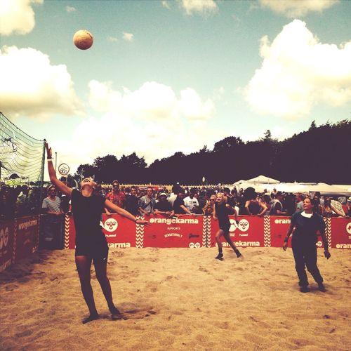 World Cup at Roskilde Festival 2014 The Explorer - 2014 EyeEm Awards Rf14 The Moment - 2014 EyeEm Awards