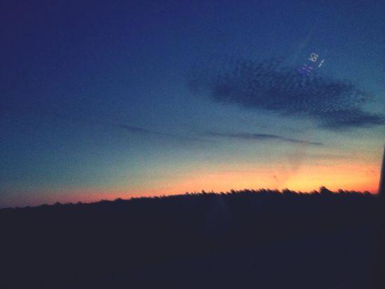 Рассвет 4;45