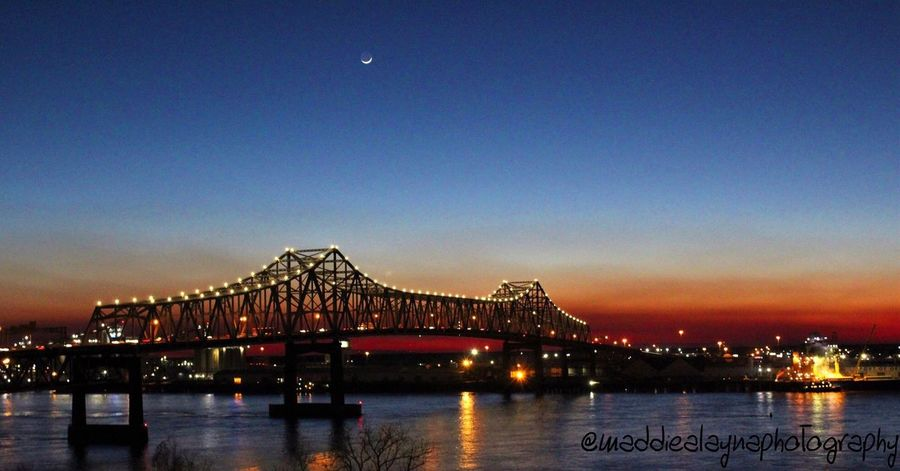 Photography #photo #photos #pic #pics #tagsforlikes #picture #pictures #snapshot #art #beautiful #instagood #picoftheday #photooftheday #color #all_shots #exposure #composition #focus #capture #moment Makeup #wardrobestylist #model #photoshoot #onset #bts Bridge #nighttime #NY BatonRouge MississippiBridge