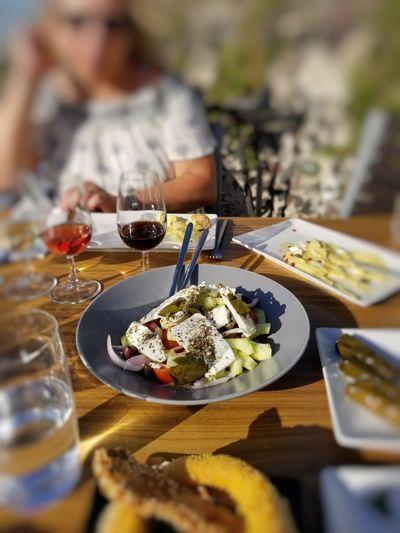 Delicious Greek