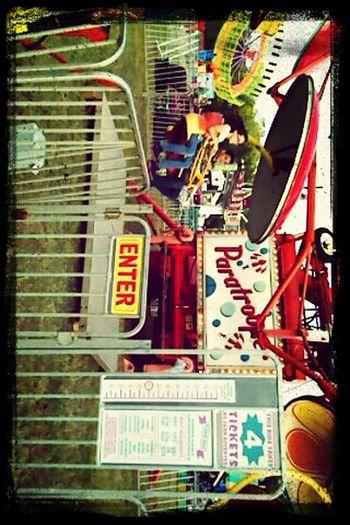 Enjoying the fair in Farmville First Eyeem Photo