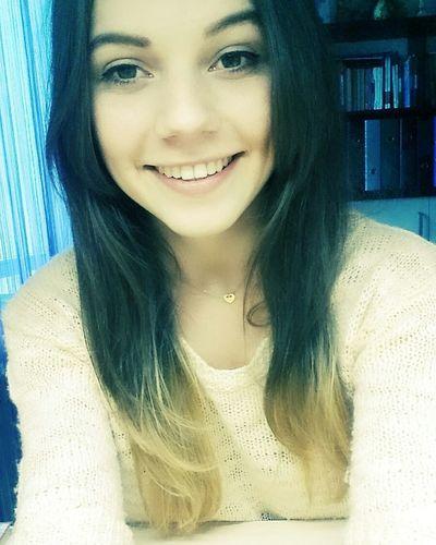Polishgirl Maturzysta Selfie ✌