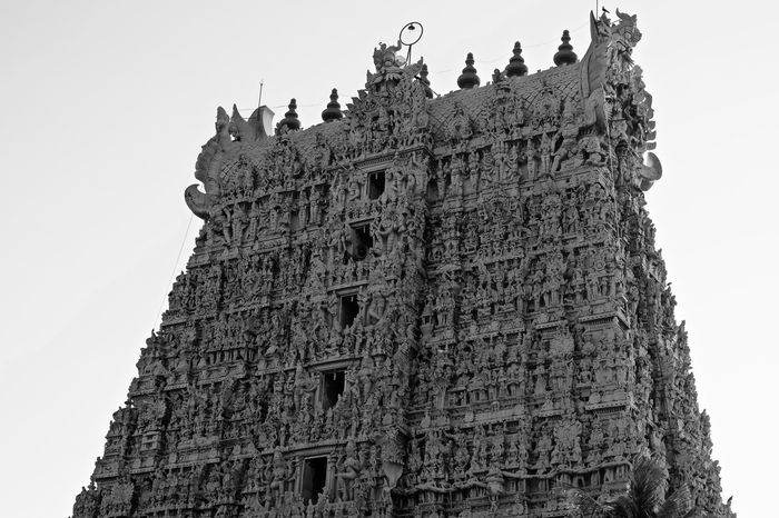 Hinu Ancient Ancient Civilization Architecture Building Exterior Built Structure Culture Damaged Day Historic History India Old Old Ruin Outdoors Place Of Worship Religion South India Spirituality The Past Fine Art Photography