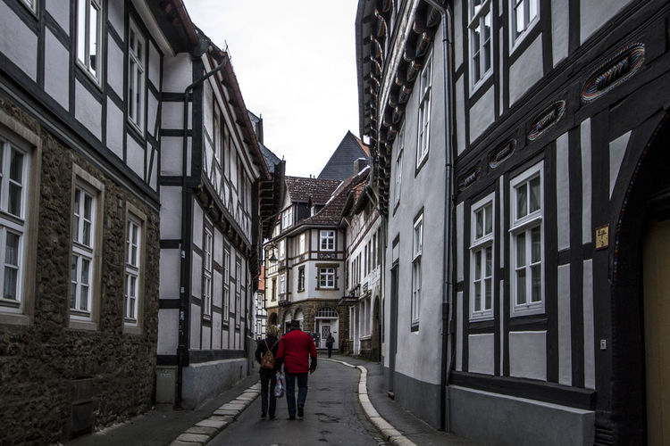 Goslar, Germany Germany Goslar Goslar Germany Old Town Tourism Battle Of The Cities Your Ticket To Europe