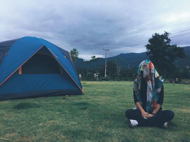 วันของฉัน Relaxing Sky Camping Cloud - Sky Mountain