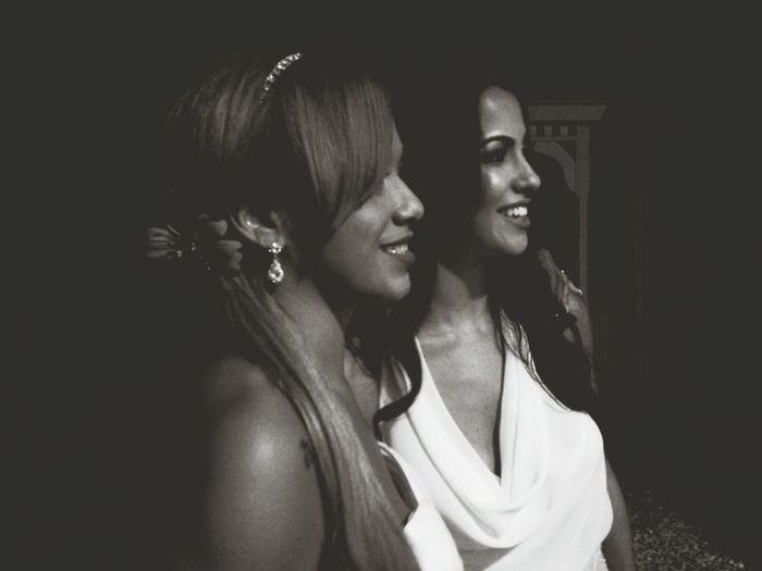 Wedding Smiles // DroidEdit Capa Filter DroidEdit_BW Samsung Galaxy S4