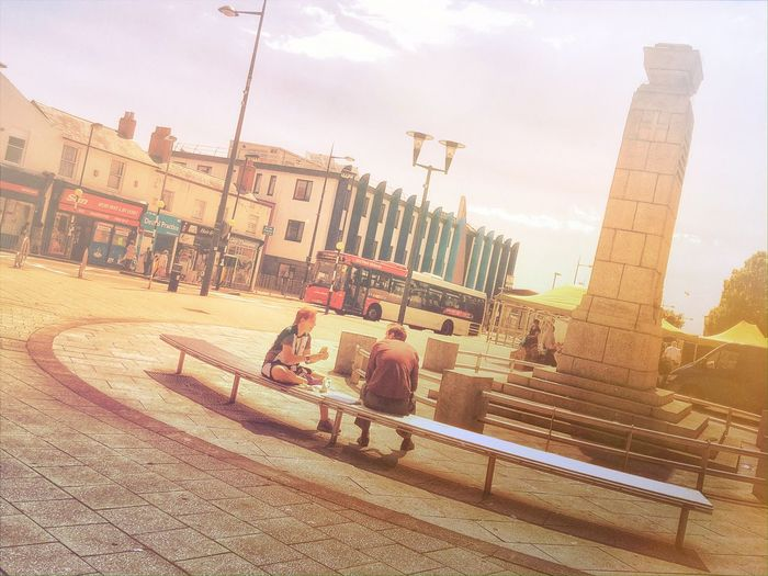 Those Lazy, Hazy, Crazy Days Of Summer... Oldbury Sandwell TOWNSCAPE Townlife Summer Summertime British Summertime British Summer
