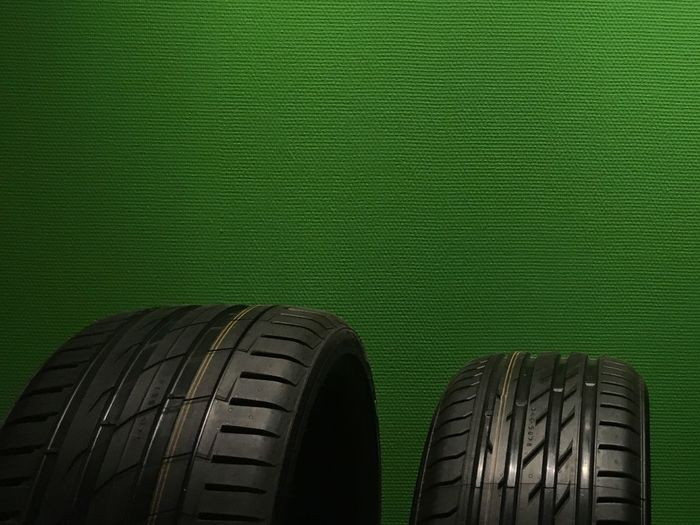Built Structure Tyre Car Green Vechicle