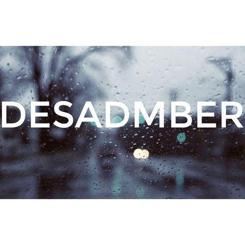 DESADMBER