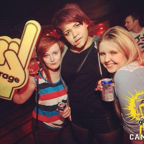 First year was so good. @sarahwhn TBT  Garage Drunk Unay