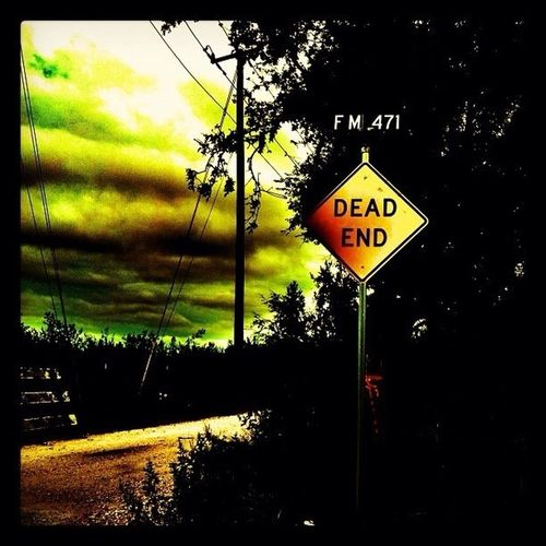 #art #deadend #dark #iphone #iphoneedits #highway Death Darkart May Be A Body Inside Dead