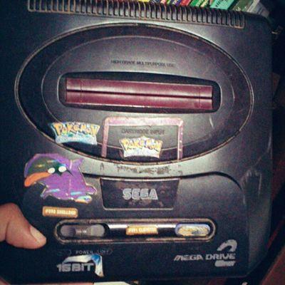 Want play with it again!!!!! Videogame  Sega Megadrive Megadrive2 segamegadrive segamegadrive2 retro oldschool 90's memoriable instamarinda instagram