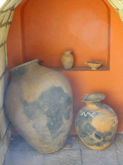 Pottery Puno