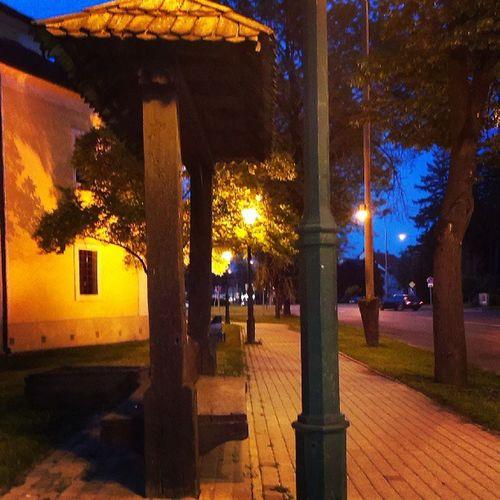 Lenti Zala Hungary Night