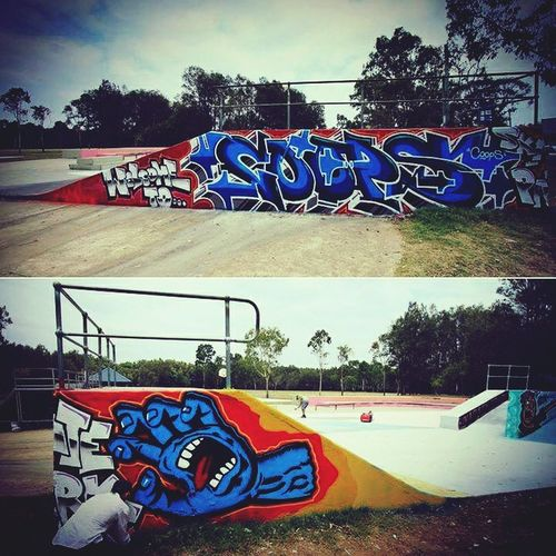 Skatelife Skatepark Skateordie Arturban