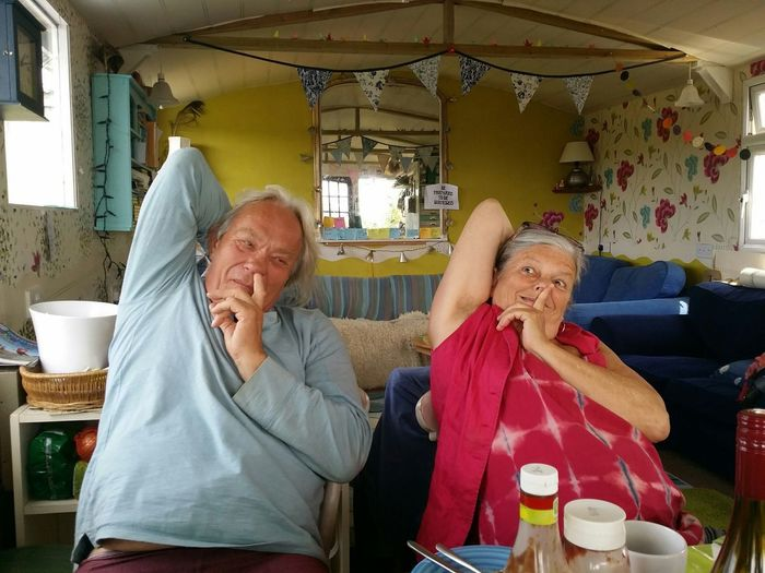 the Wisest Fools of Cornwall :-)