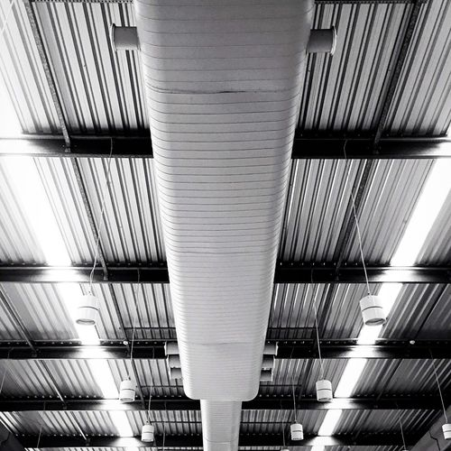 Architecture Architectural Feature Architectural Detail Architecturelovers Architecture_bw Architectureporn Ceiling Built Structure Indoors  Blackandwhite Black And White Black & White Monochrome Photography