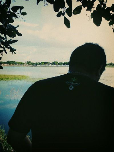 Love.. Nature Photography Boyfriend❤ Lago