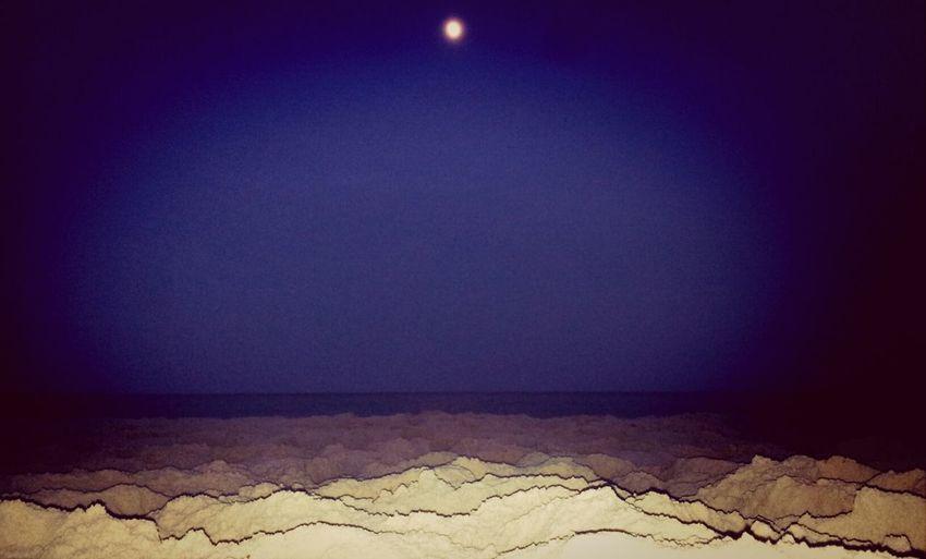 Last Swim ..