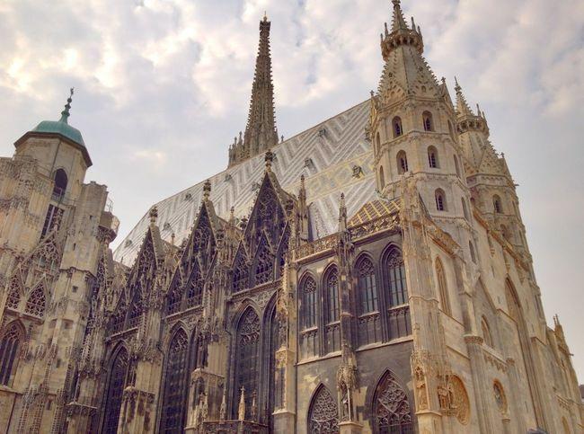 Schön war's Vienna