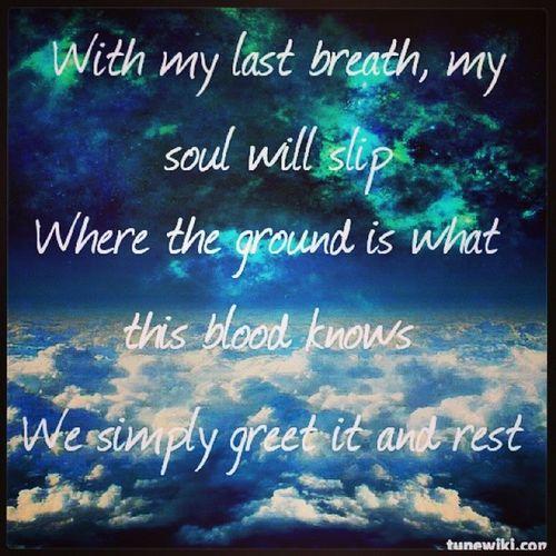 ColdSpecks Laymedown Song Lyrics