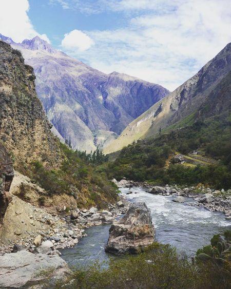 Ollantaytambo - Peru Peru