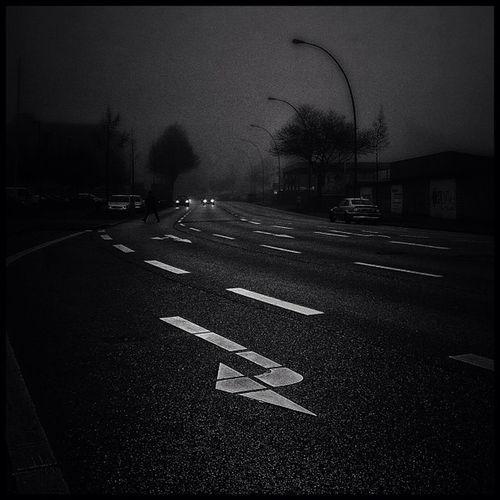 """Where the (Black) Streets Have No Name"" Bw Jj_forum Hamburg Igershamburg Mountain Simplyb Mono Mono_monday Blacknwhite Instagram Bnw U2 Street Monochrom Snapseed Nature Blancoynegro Camera All_shots Noir Bestoftheday Blackandwhite Baw Dark Jj"