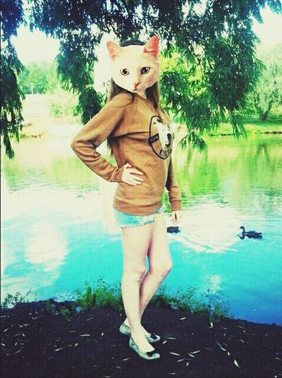 я модная. :-) Photo