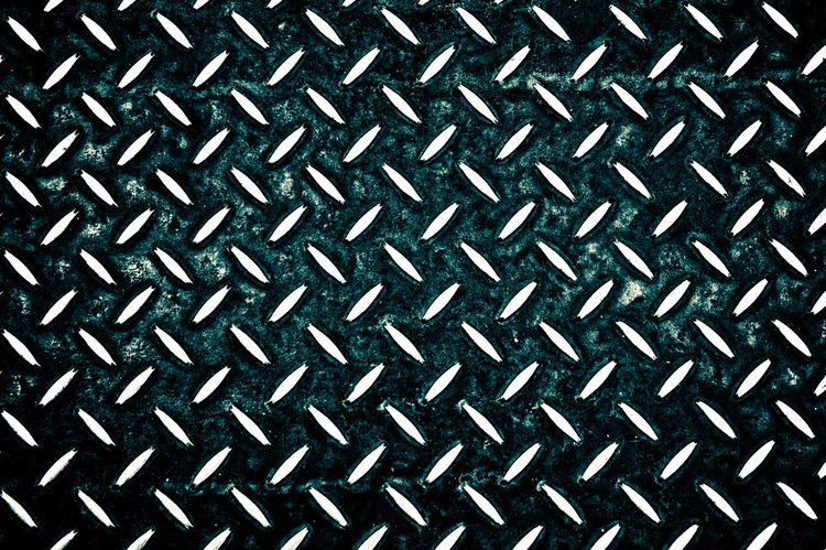 Diamonds EyeEm Ready   Backgrounds Brushed Metal Close-up Day Diamond Plate Full Frame Indoors  Metal No People Pattern Repetition Seamless Pattern Textured  The Still Life Photographer - 2018 EyeEm Awards