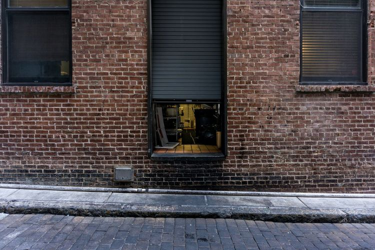 A Little Something from the Kitchen Street Memphis OpenEdit EyeEm Best Shots Alleyway Alley Streetphotography Kitchen Backdoor