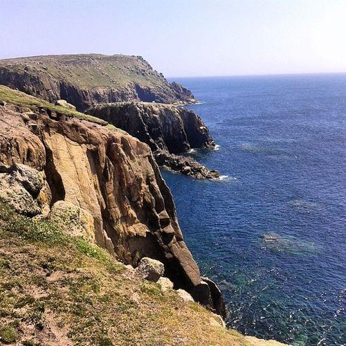 LandsEnd Cornwall Bestofbritish
