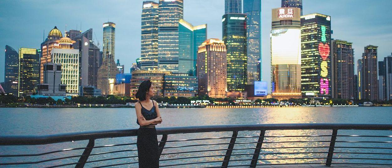 BABYGHOST Enjoying Life Getting Inspired Taking Photos Relaxing Shanghai Streetphotography 35mm Nikon Portrait