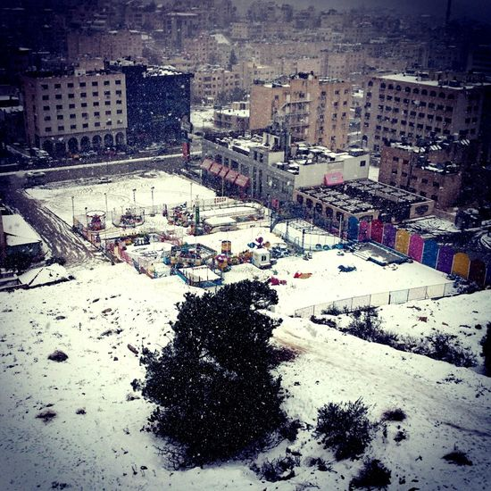 Amman snow White Snowy Scene Snowing Snowfall Snowy Snowy Days... Night Snow ❄ Snow Snowing Snowy Snowfall Winter Snow ❄ Tree Snow Covered Snow Christmastime Snow In Jordan