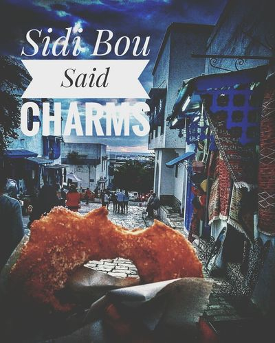 Sidi Bou Said Charms ❤😍 Text Retail  Outdoors Architecture Photography Taking Photos HTC_photography Nature Follow4follow Followme Follow 20likes Hello World Tunisia Photooftheday Like4like Instagood Day No People Food