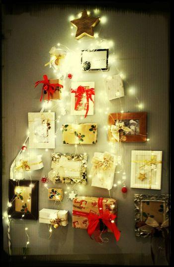 Christmas Tree Christmas Christmas Lights