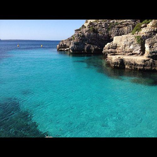 Cala en Brut #menorca #wakeuppics #mediterraniament Mediterràniament Menorca 10likes 15likes Wakeuppics