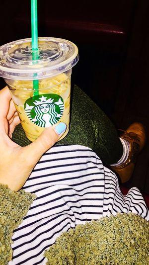 Taking Photos Enjoying Life Sippin' Coffee Starbucks First Eyeem Photo