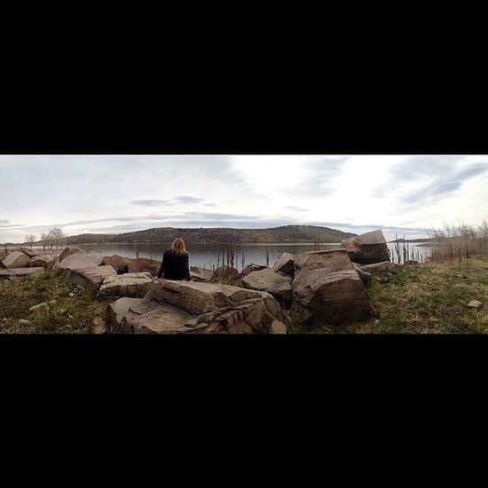 Radogram Mountainlovingmom Colorado Coloradolove Horsetooth Fortcollins