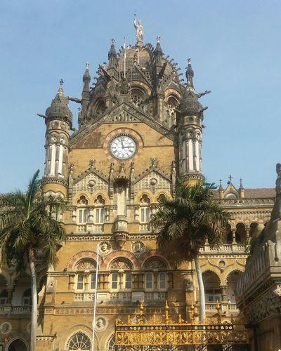 Good Morning World! Good Morning! MyClick Mumbai Myclicks