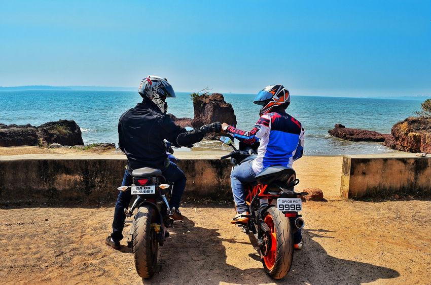 Beach Beach Day Bikers Motorcycles Helmets Gear Bikerboys Found On The Roll