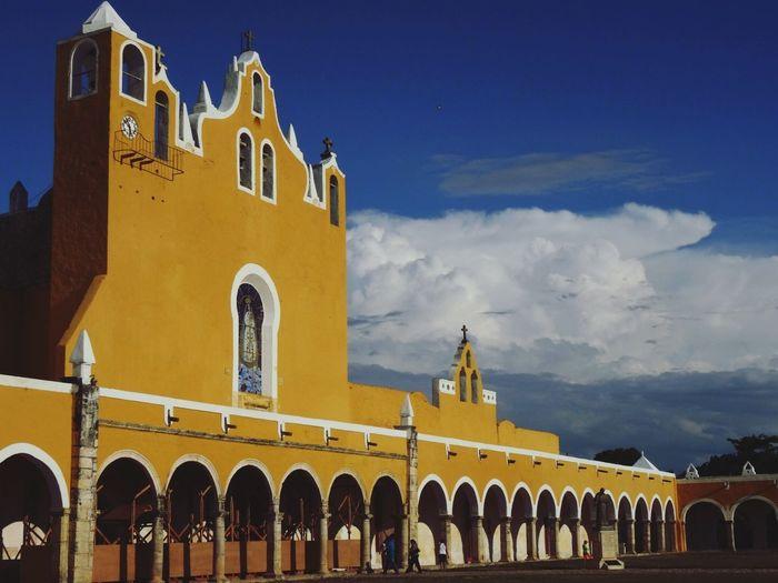 Izamal Yúcatan Mexico Travel Photography Eye4photography  EyeEm Gallery Traveling
