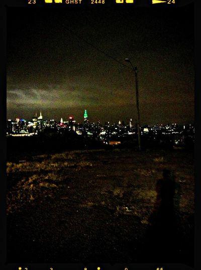 Selfportrait Selfie New York New York